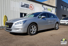 PEUGEOT 508 SW 1.6 HDI 115 ch Active