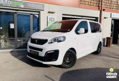 PEUGEOT EXPERT TRAVELLER 1.6 HDI 115 8 places