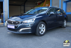 PEUGEOT 508 SW 1.6 BLUEHDI 120 CH EAT6 BUSINESS