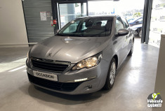 PEUGEOT 308 1.6 HDi FAP 92ch Business Pack 5p