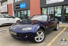 MAZDA MX-5 1.8 I 126 BLUE DESIGN 17/75 HARD-TOP