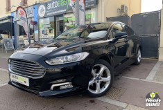 FORD MONDEO 2.0 TDCI 150CH