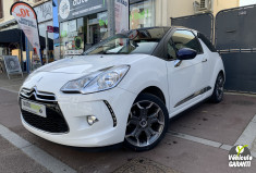 CITROEN DS3 SPORTCHIC 1.6 THP 157CH