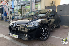 RENAULT CLIO 1.5 dci 90 chx LIMITED