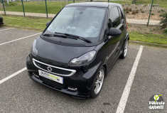 SMART FORTWO BRABUS 102ch