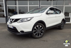 NISSAN QASHQAI 1.5 DCI 110 4X2 CONNECT EDITION