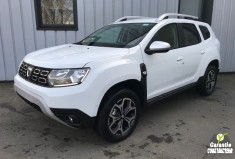 DACIA DUSTER dci 115 PRESTIGE+OPTIONS