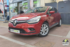 RENAULT CLIO 1.5 dCi 90 ch energy Intens