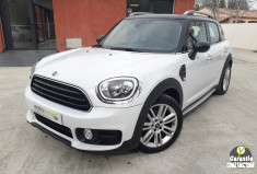 MINI COUNTRYMAN COOPER D 150 PACK RED HOT CHILI