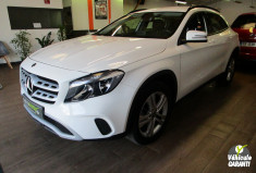 MERCEDES CLASSE GLA 180  INTUITION 122 7G DCT