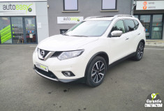 NISSAN X-TRAIL 1.6 DIG-T 163 CH WHITE EDITION 7 PL