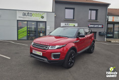 LAND ROVER RANGE ROVER EVOQUE 2.0 ED4 2WD DYNAMIC