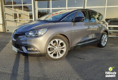 RENAULT SCENIC 1.6 DCI 110 BUSINESS