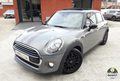 MINI MINI 5P 1.5 COOPER 136 SHOREDITCH GPS T.O