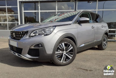 PEUGEOT 3008 1.5 BLUE HDI 130 ALLURE 4000 KMS