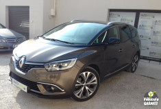 RENAULT GRAND SCENIC 1.2TCE 130  ENERGY INTENS