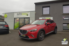 MAZDA CX-3 2.0 120 CH SELECTION ATTELAGE