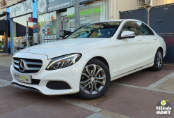 MERCEDES CLASSE C 180 Business 9G-Tronic
