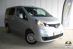 NISSAN NV200 EVALIA 1.5 dCi 90 Combi 5 places