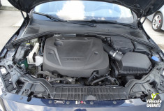 VOLVO V60 Phase II D3 150 ch Xenium Geartronic 6