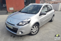 RENAULT CLIO III ESTATE 1.5 DCI 90 BUSINESS GPS