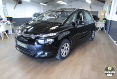 CITROEN C4 PICASSO 1.6 e-HDI  115 business 2014