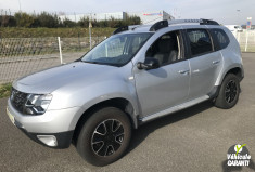 DACIA DUSTER 1.2 TCe  125 CV BLACK TOUCH 24000KMS
