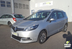 RENAULT GRAND SCENIC III 1.5 dCi 110  Limited 7pl