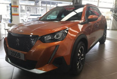 PEUGEOT 2008 1.2 Puretech 130 EAT8 Allure