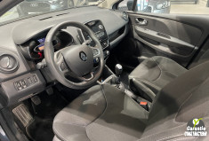 RENAULT CLIO Estate TCe Limited 1er Main