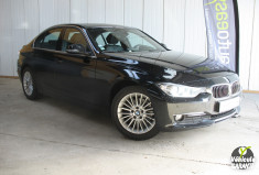 BMW SERIE 3 320d XDrive 184 Luxury