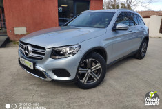 MERCEDES CLASSE GLC 250 Executive  9G-tronic TVA