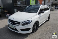 MERCEDES CLASSE B 200 CDI FASCINATION AMG 7G-DCT