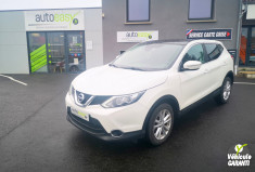 NISSAN QASHQAI 1.6 DCI 130 CH CONNECT EDITION PANO