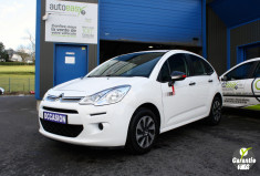 CITROEN C3 1.0  68 CH  ATTRACTION 43000 KMS