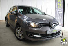 RENAULT MEGANE 1.5 Dci 110 Business