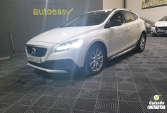 VOLVO V40 Cross Country T4 AWD 190 cv Pro bva8