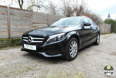 MERCEDES CLASSE C 220 D  EXECUTIVE BUSINESS 170CV