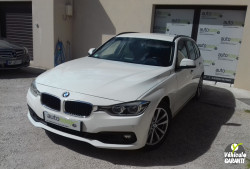 BMW SERIE 3 TOURING 330d F31 330 d 258 LOUNGE +