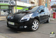 PEUGEOT 5008 ACTIVE  GPS  1.6  HDI  115 7 PLACES