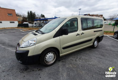 PEUGEOT EXPERT TEPEE 2.0 98CV Combi long  9 PLACES