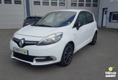 RENAULT SCENIC III 1.2 TCe 115 ch Limited 44420kms
