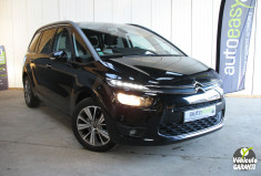 CITROEN C4 PICASSO GRAND 2.0 Hdi 150 EXCLUSIVE 7PL