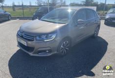 CITROEN C4 BlueHDi 120 Millenium S&S EAT6