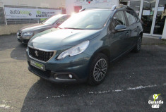 PEUGEOT 2008 Phase 2  1.6 Blue HDI 100 Active