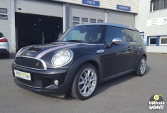 MINI MINI CLUBMAN Cooper S 175 cv Pack Hot Spice +
