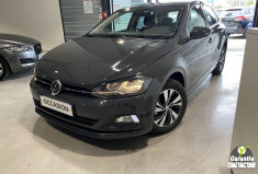 VOLKSWAGEN POLO 1.0 TSI 95 LoungeBusiness 1° Main
