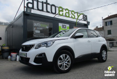 PEUGEOT 3008 1.6 HDI 120 ACTIVE BUSINESS 1ER MAIN