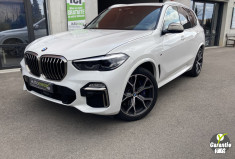 BMW X5 3.0 d 400 M50d xDrive origine France