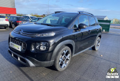 CITROEN C3 AIRCROSS 1.5 BlueHDI 120 Shine EAT6 TOE